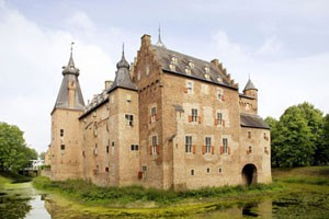 Trouwlocatie_Kasteel_Doorwerth